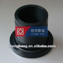 HDPE fitting water flange for pipe