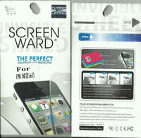 ADPO 3 x Layer HD Screen Protector for HTC Onve V / One X / Desire HD
