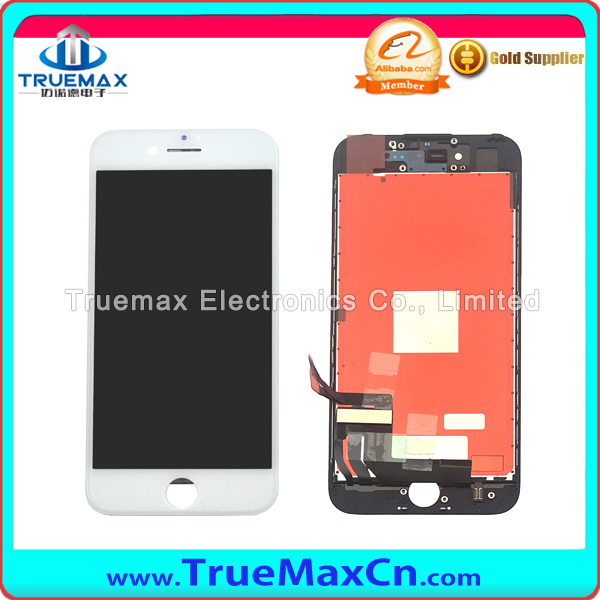 Wholesaler Price AUO Quality for iPhone 7 LCD Assemble