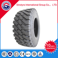 Factory price most popular hyster forklift tyres for sale 7.00-15TT