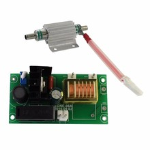 China supplier air parts 12V DC board 800 mg/h ozone for air cleaner