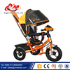 2017 New products on china Car toy children lexus tricycle / folding kids trike /cheap price baby tricycle for hot sale