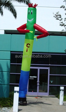 advertising inflatable make air dancer