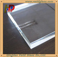 Super Clear Float Heat Strengthened Glass manufacturer