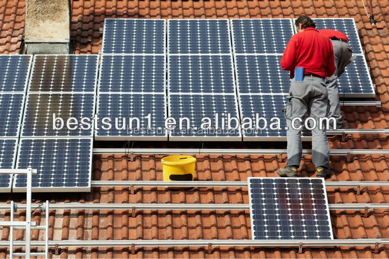 3000w High quality,Low price solar power companies in bangladesh
