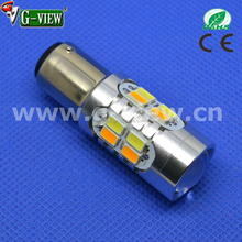 Led turn signal stop light 1157 3157 7443 20smd 5630 auto led car bulb