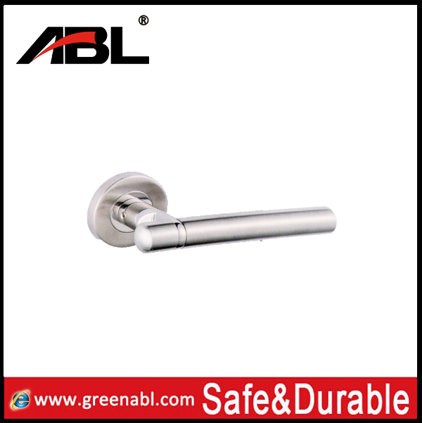 Guangdong ABLinox stainless steel fridge door handle DH127
