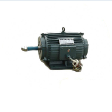 YBK series three phase motor electric aluminum body motor