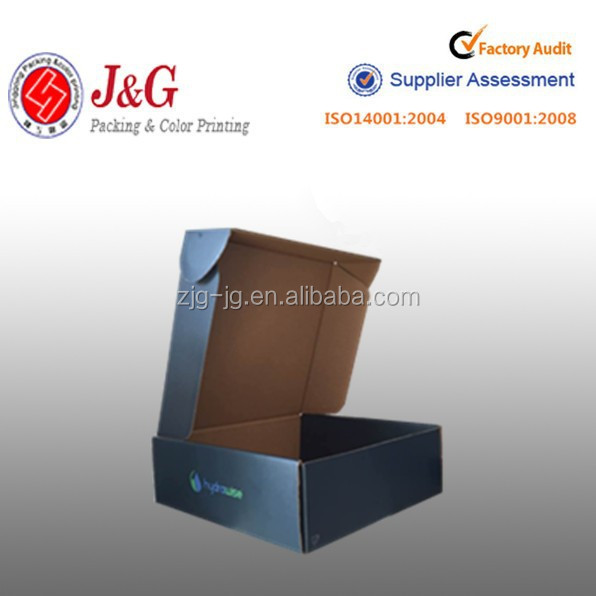 0 risk ! 31000$ Trade Assurance ! Rectangle folding paper box , custom packing box, printed box