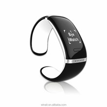2016 factory On Sale Bluetooth Smart Bracelet/Fitness Tracker/Sleep Monitoring