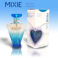 MIXIE Mystery Diamond perfume