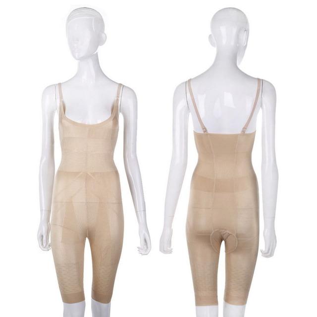 Camisole One-piece Garment Body Shaper Bra Shape Wear Tank Top Slim Camisole