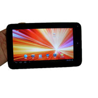 Winait 7'' Tablet PC Android 4.0 with Boxchip A13 with Call Function CUP Group Sourcing Q89