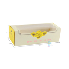 recycle view top manufacturers clear lid cake boxes