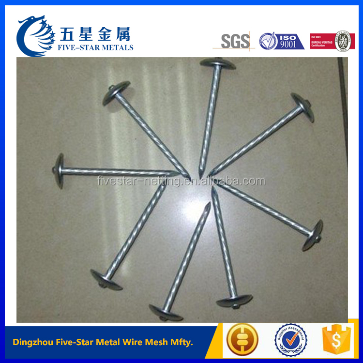 alibaba gold supplier of roofing coil nails