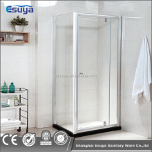 China factory supplier walk in one piece shower enclosures/shower room/shower stall