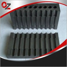 China Manufacturer graphite mold
