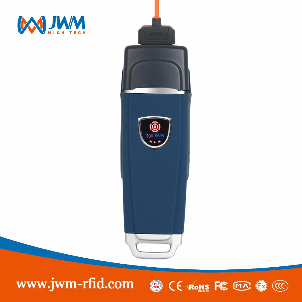 Security RFID Check Equipment Guard Patrol