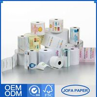 Wholesale Price High-End Handmade Lottery Ticket Paper Thermal Paper