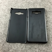 Quality classical real leather case for samsung a5