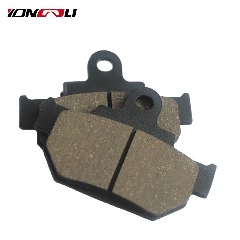 brake pads motorcycle for SUZUKI-GZ 250
