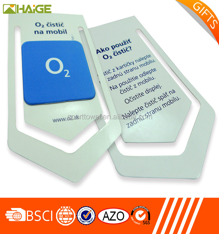 mobile phone cleaner pad,sticky mobile screen cleaner,stick screen cleaner