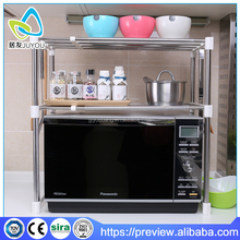 High quality stainless steel kitchen cabinet plate rack