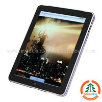 8inch rk2818 android 2.2 tablet