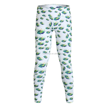 Popular Sublimation Fabric Pattern Kyodan Yoga Fitness Wear Drop Shipping