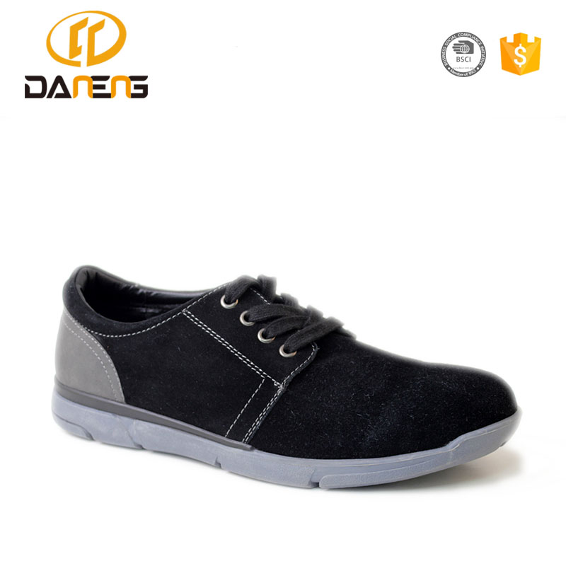 High Quality Men Casual Shoes, Lacwe Up Men Flat Shoes, Men Loafer Shoes