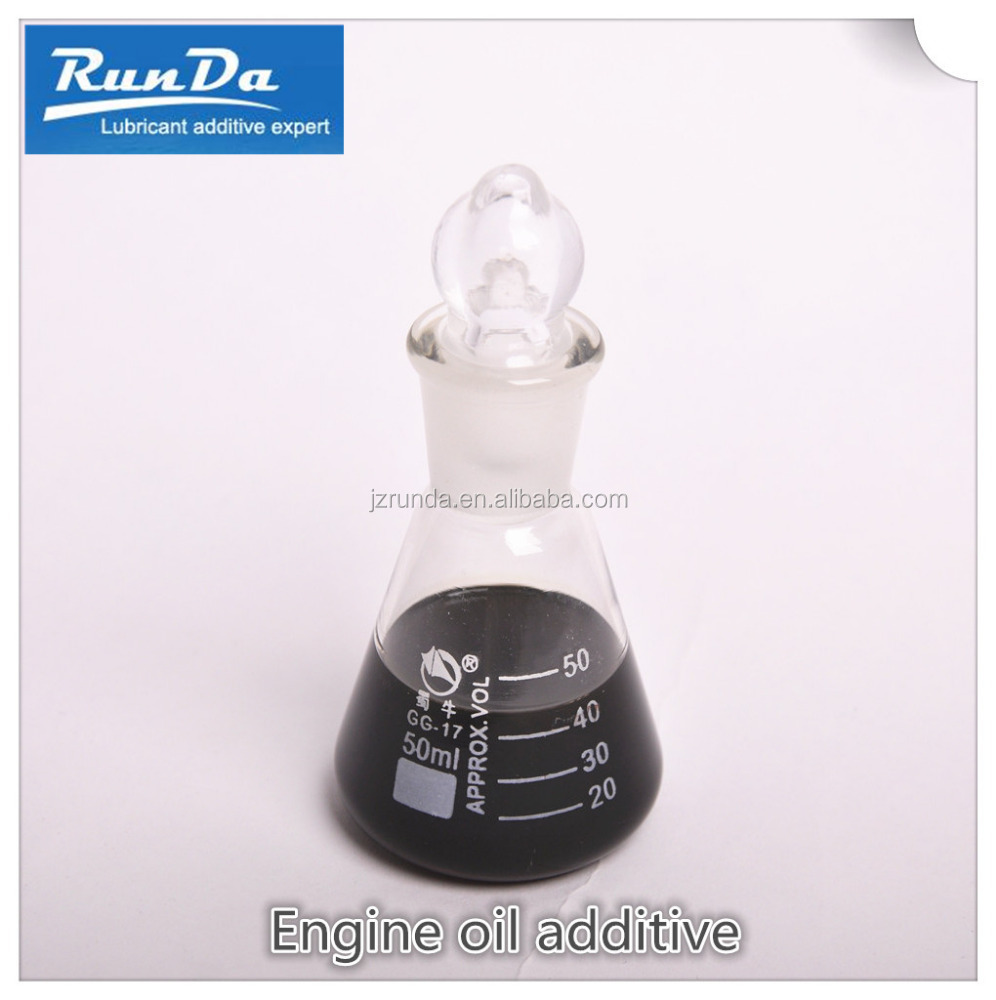 RD3160A General Engine Oil Additive Package API Grade CI-4/SL,CH-4/SL,antioxidant/anti corrosion Lubricant additive/HiTEC-9386X