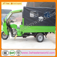 China Manifacturer 3 Wheel Motorcycle With Strong Trike Hub