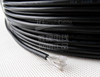 UL1015 PVC house hold electric copper wire 10AWG cable