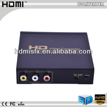 high quality hdmi to vga cable with audio converter s video rgb converter