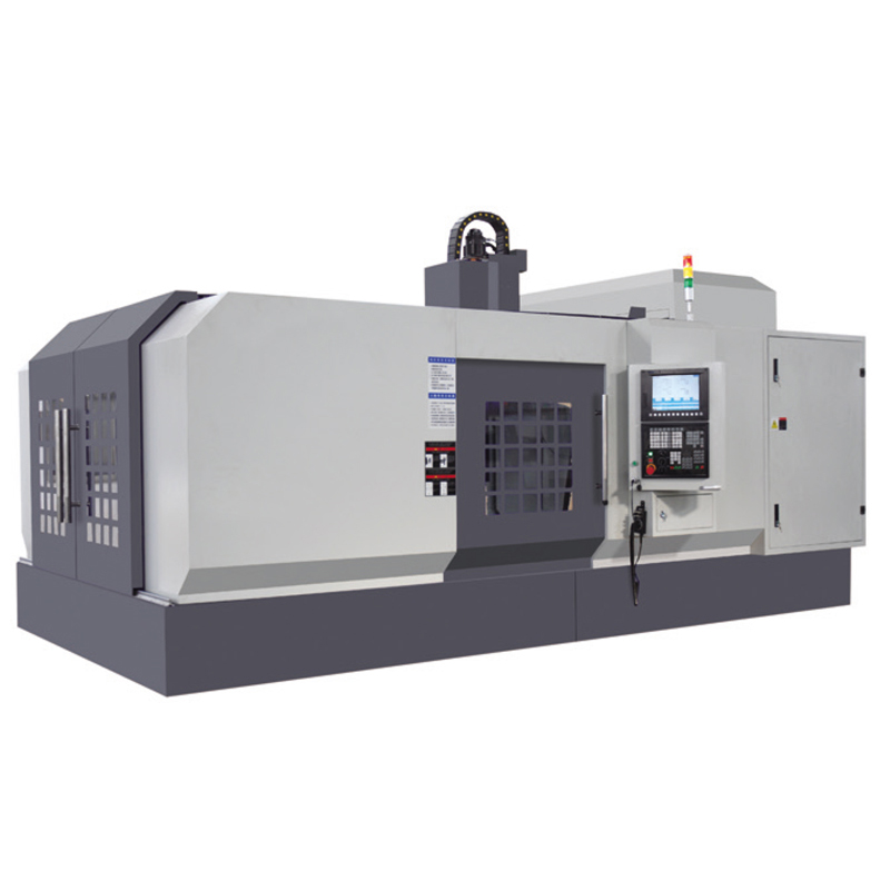 new professional standard cheap cnc milling machines