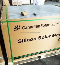 World Tier 1 wholesale cheap SOLAR PANEL price Canadian solar 255w