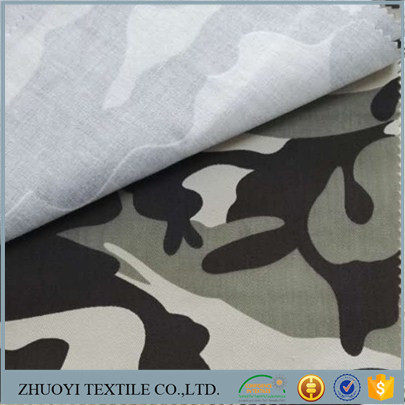 print army unifrom fabric with camouflage design tc 108x58 21X 21