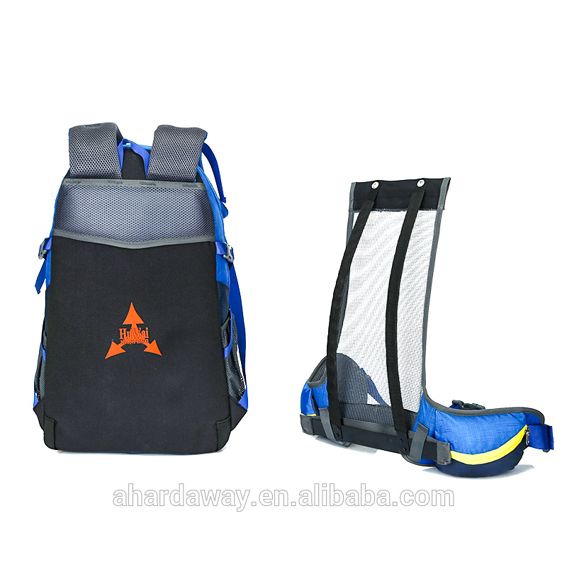 China's good quality and practical internal frame backpack