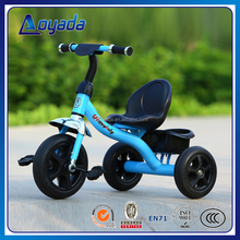 Aoyada little smart kids tricycle / simples sport kids trike / kids tricycle atv for sale
