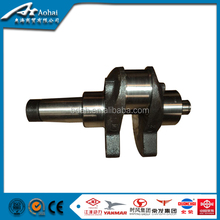 Diesel Engine parts ,S1115 CRANK SHAFT