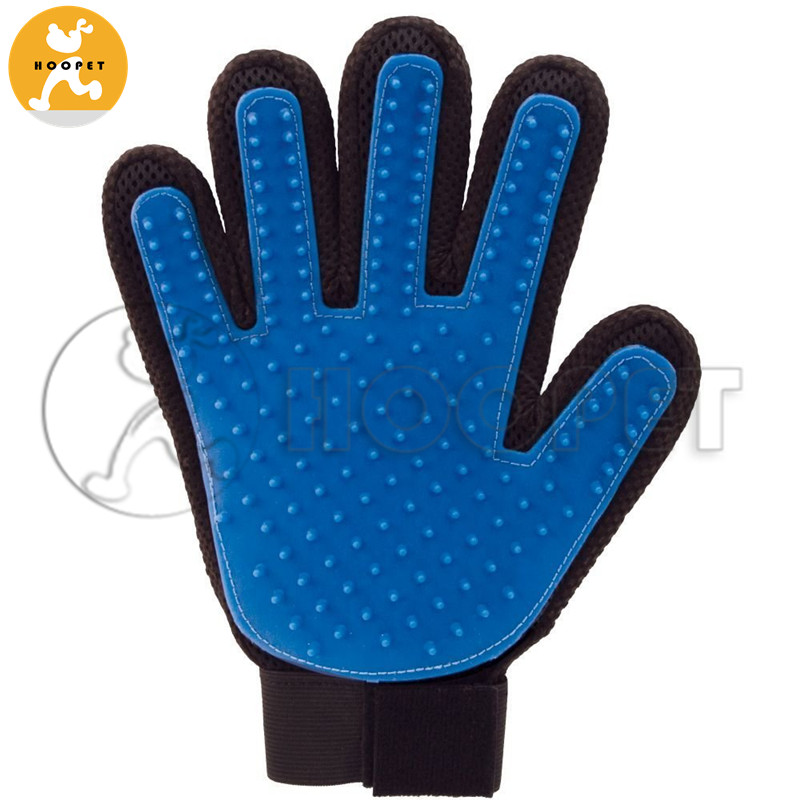 <strong>Pet</strong> Grooming Glove for Dogs & Cats <strong>Pet</strong> Hair Remover