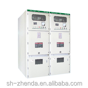 Kyn28A-12 (GZS1-12Z) Central Metal Clad and Metal Enclosed Switchgear