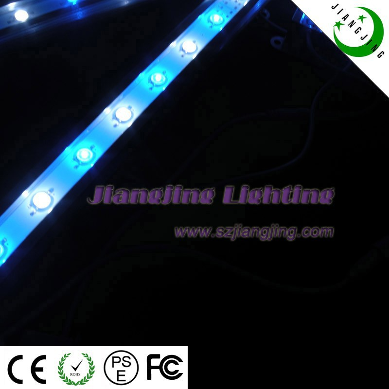 Best Selling Small Coral Reef Led Aquarium Lighting Multi Color Underwater Aquarium Light Led