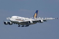 Cheap air freight from China to elba