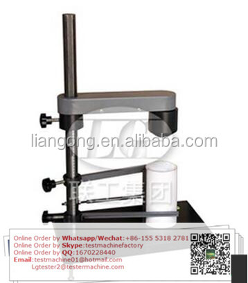 portable hammer tester for electrical products environmental test