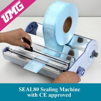 New dental handpiece pouch sealing machine sealer made in china