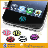 home button sticker for iphone 5 newly listed