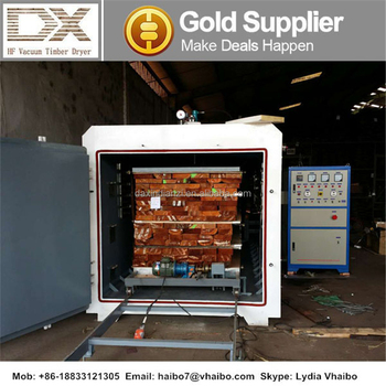 DX-3.0III-DX High quality timber drying machine/ wood drying chamber for sale/ lumber log dryer kiln