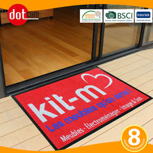 Soft Custom Fall PreventionEntrance Mats