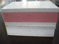 Hot Sale Soundproof EPS Cement MGO Board